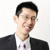 鯨井 貴博氏